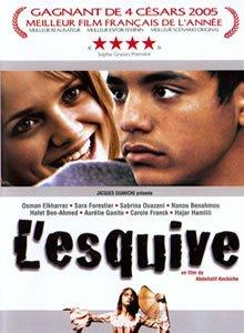Ciné-club Jean Vigo: A Esquiva