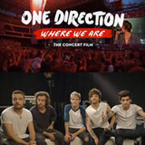 'One Direction Weekend' Cinemark Plaza Shopping