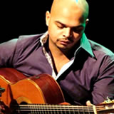 Marcel Powell homenageia o pai no Cine Jazz