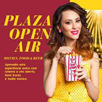 Festival de Cinema Plaza Open Air