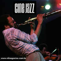 Cine Jazz homenageia Grover Washington Jr.