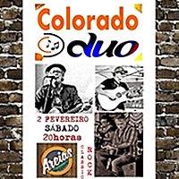 Colorado Duo no AREIAS de Itacoatiara