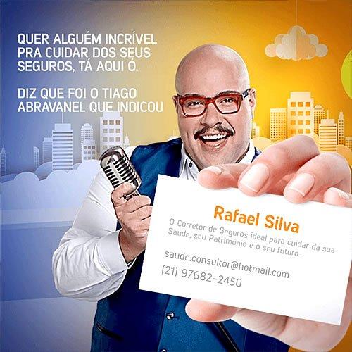 Rafael Silva Seguros